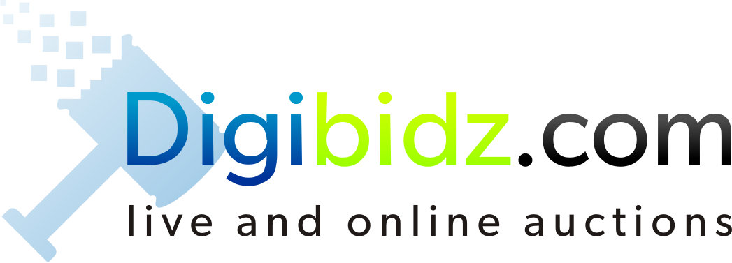 Digibidz.com - Live and Online Auctions